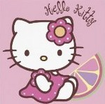Anniversaire Hello Kitty