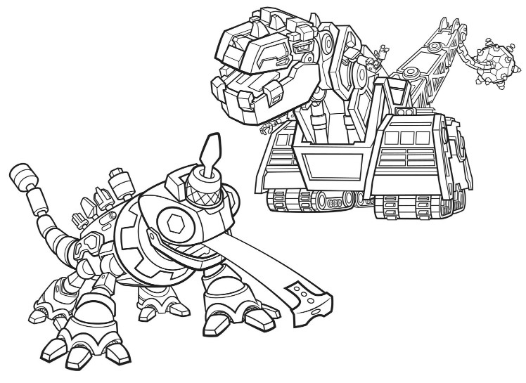 Image Result For Dinotrax Coloring Page