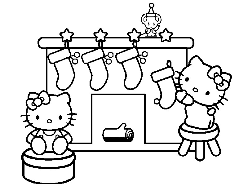 Coloriage De Fee Hello Kitty.Index Of Coloriages 158 G