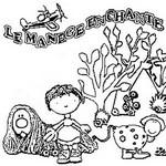 Coloriage Le Manège Enchanté