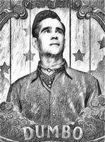 Coloriage Colin Farrell