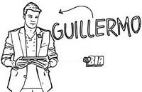 Coloriage Guillermo
