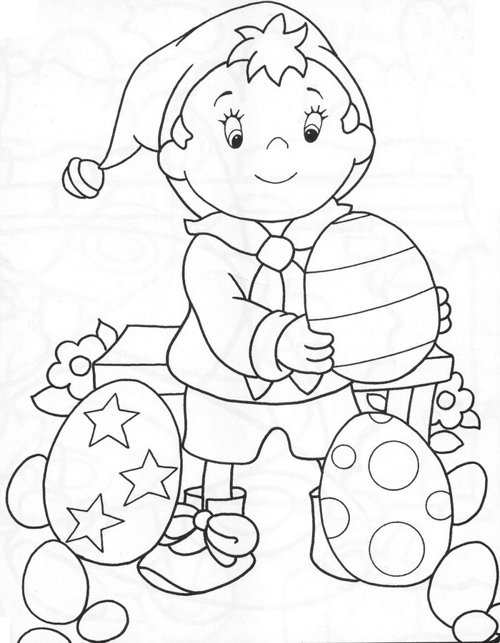Coloriage Oui Oui.Index Of Coloriages 211 G