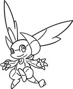 Coloriage Puzzle and  Dragons