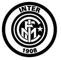 Coloriage Ecusson Inter Milan