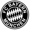 Coloriage Ecusson Bayern M�nich