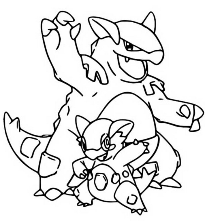 free charizard coloring pages - photo#30