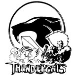 Coloriage Thundercats