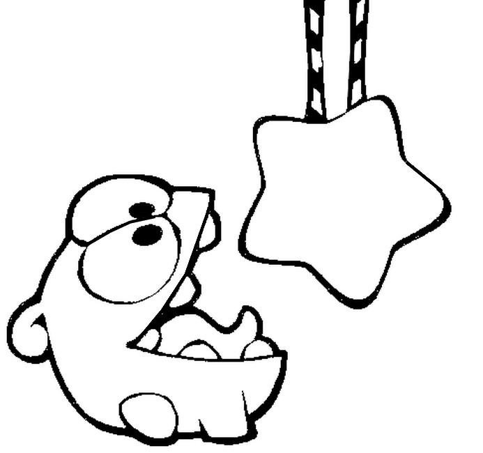 Анимированная сорбонка викторины Раскраска лосяша