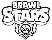 Coloriage en ligne Brawl Stars