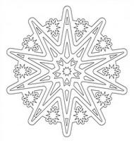Coloriage en ligne Mandalas