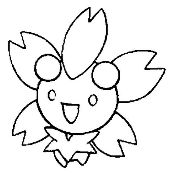 Index Of Pokemon