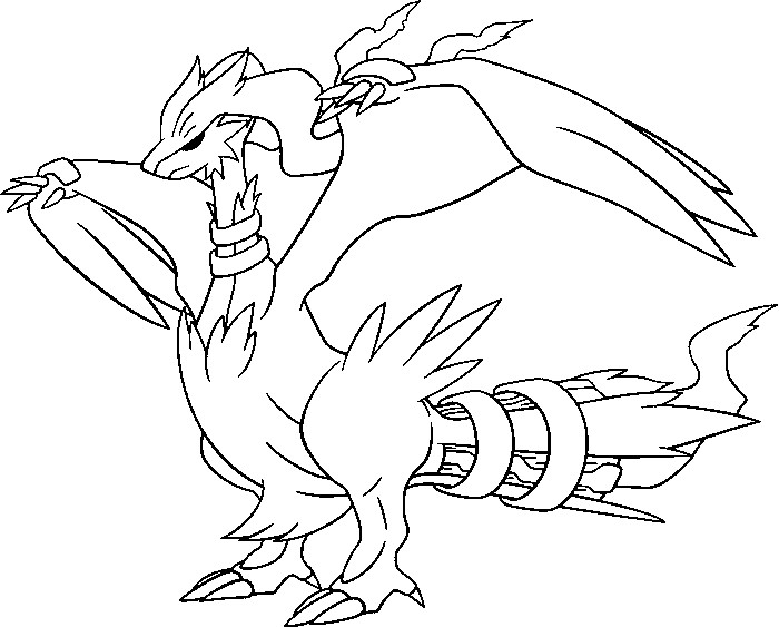real life pokemon coloring pages - photo#16