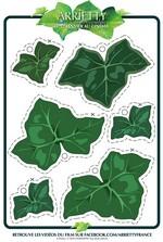 Jeu Collier de feuilles - 2