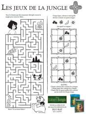 Jeu Labyrinthe et logique