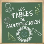 mp3 tables de multiplication